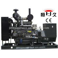 Китай горячей продаж 50 кВА/40КВТ, Двигатель Deutz дизельный Электрический генератор (GF40)