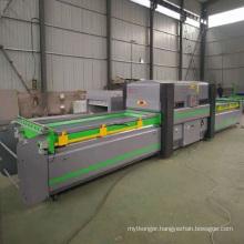 Full Automatic Deformed Plate Vacuum Molding Machine