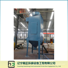Eaf Air Flow Tratamiento-Unl-Filter-Dust Collector-Cleaning Machine