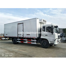 New or Used Refrigerated Trucks for Sale