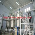 Máquina da refinaria de petróleo da semente de Helianthus Annuus / maquinaria de refinação do óleo de semente de Helianthus Annuus