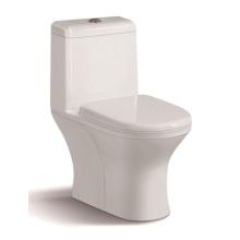1791 Washdown One Piece Ceramic Toilet