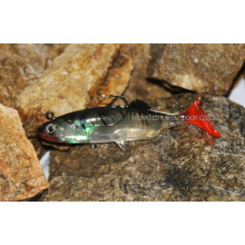 Soft Lure with Lead 5564