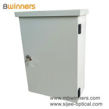 Caja de chapa personalizada Caja de gabinetes de fabricación de chapa de acero inoxidable a prueba de agua