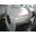 Bobina de aluminio para piezas de automóviles