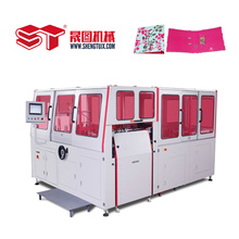 ST060D Digitale hardcover making machine