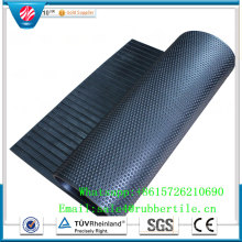 Cow Horse Barn Matting Stall Rubber Flooring Mats