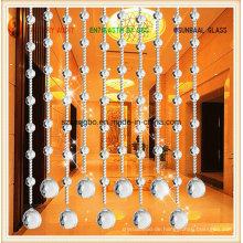 Mode-Deko-Vorhang für Hotel