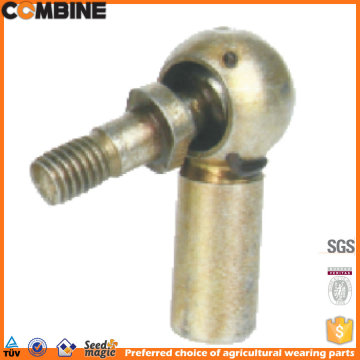 agricultural Harvester Knife Head ball joint