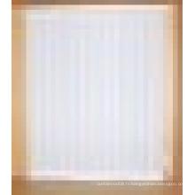Stores verticaux en tissu de fenêtre avec panneaux de protection en aluminium