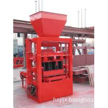 Small Block Making Machine (JL4-26)