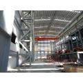 Construção leve pré-fabricada da construção de aço (KXD-SSB1)