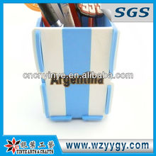 Advertising Pvc Pencil Holder For School