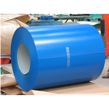 High Quality PPGI Color Coated Steel Coil with Factory Price
