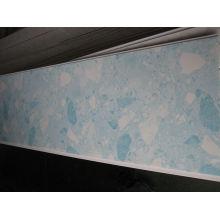 PVC-Decke, Wandpaneele