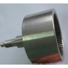 OEM потерянная нержавеющей сталью отливка воска Prcesion морские части Паука дуги-I029