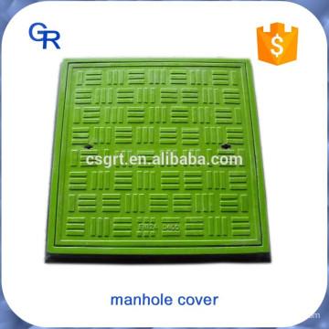 Belle couverture de chambre composite FRP personnalisée