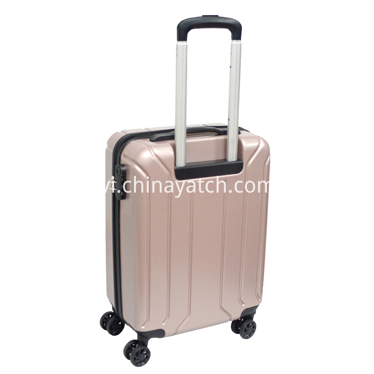 hardshell luggage