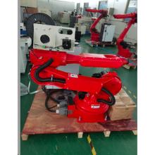 Machine de soudage laser avec laser rotatif à axe XYZ