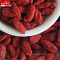 Import goji berry