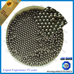 Tungsten Alloy Balls for Distribution and Outdoor hunting