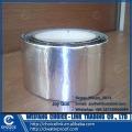 for sealing polyester reinforced self adhesive bitumen flashing tape