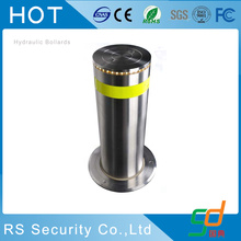 Security Hydraulic Rising Bollard System