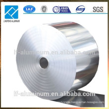 Aluminum Cigarette Foil And Soft Packing Roll