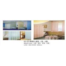 Krankenhaus Medical Curtain (blau / rosa / grün / gelb Farbe)