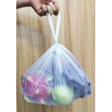 PLA Biodegradable Vegetable Fruit Waterproof Bags