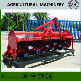 30HP Matched Rotary Tiller Tractor Rotavator