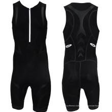 Desgaste da compressão do Sportswear do Triathlon (SRC06)