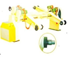 Corrugated Paper Hydraulic Mill Rolls Stand