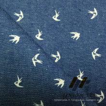 Denim en coton 100% coton (ART # UTX80609)
