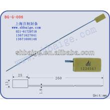 Braçadeiras ajustáveis BG-G-006