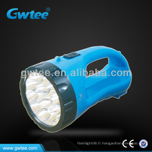 1200MAH 15 led mainlightlight