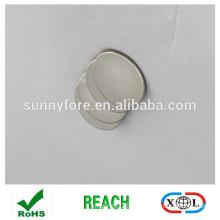 cheap price round neodymium promotional magnet