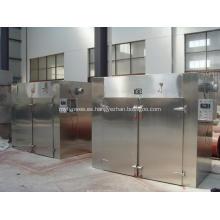 Horno de circulación de aire caliente CT-C para frutas y verduras