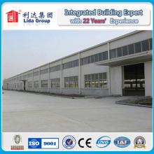 Oficina da construção de aço do preço de fábrica e construção pré-fabricada da construção de aço ou aço de Peb