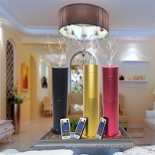 Scent Diffuser Release Fresh Air Plug -in Portable Air Purifier for Home