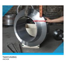 ANSI 300 # Brida de anclaje de soldadura de acero al carbono