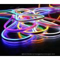 Tira de néon flexível da iluminação da corda do diodo emissor de luz de 110V 330FT (100m) para a decoração exterior