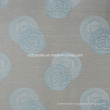 First Class Linen Touching 100% Polyester Curtain Fabric