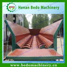 Holzschälmaschine / Entrinder der hohen Qualität / hölzerne Klotzschälmaschine