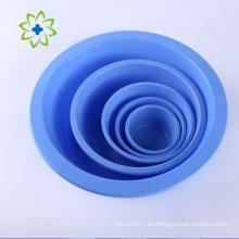Cuencos de esponja de plástico desechables al por mayor de buen precio