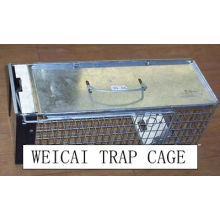 Rats, Mouse, Hamsters, Gopher, Chipmunk Trap Cage