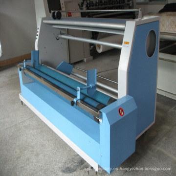 Máquina automática de laminado de borde