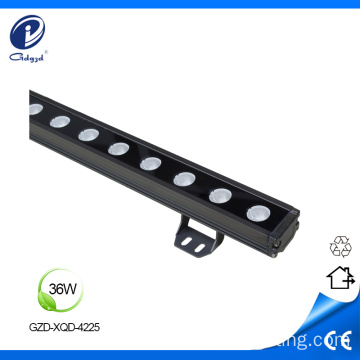 Luz de lavado de pared LED lineal de 36W