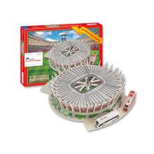 Hot Kids 69PCS Stadium Toy 3D Puzzle Game for Sale (10219086)