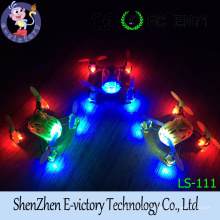 Mini Drone Remote control 4 Axis Aircraft quadcopter